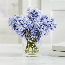 Hyacinth Floral Arrangement