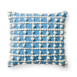 Chloe Woven Pillows