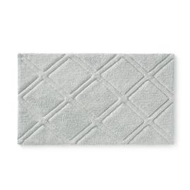 Loma Diamond Bath Mat