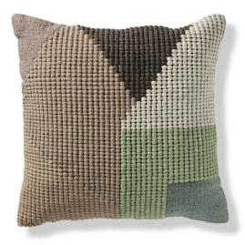 Oakley Textural Outdoor Pillows