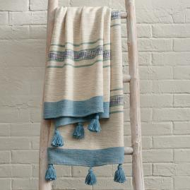Brady Woven Throw