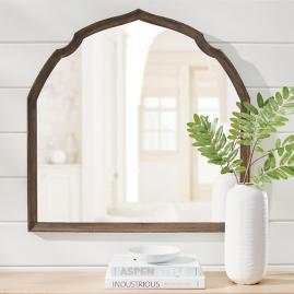 Joy Mantel Mirror