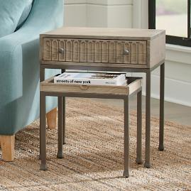 Tristan Nesting Side Table