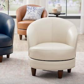 Phoebe Swivel Chair