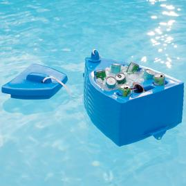 Nassau Floating Cooler