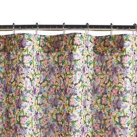 Ileana Floral Shower Curtain