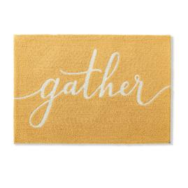 Gather Expression Mat