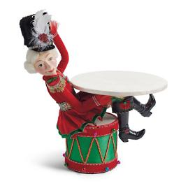 Katherine's Collection Nutcracker Server
