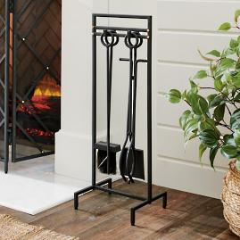 Rochester Fire Place Tool Set