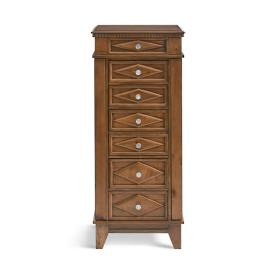 Langley Jewelry Cabinet