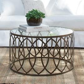 Paloma Coffee Table