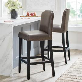 Christof Bar & Counter Stool