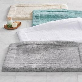 Removable Memory Foam Bath Mat