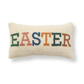 Easter Lumbar Pillow