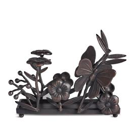 Butterfly Napkin Holder