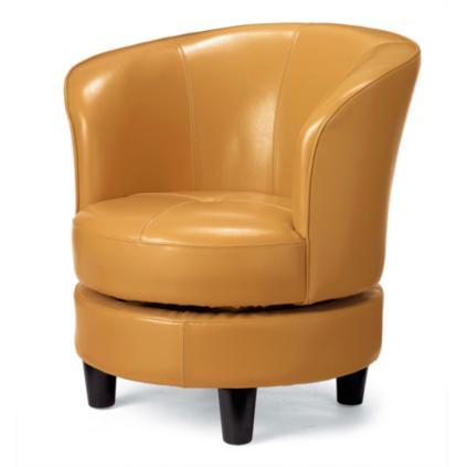 Superb Rebecca Swivel Chair