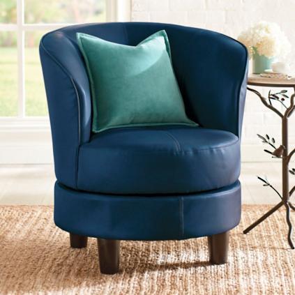Perfect Rebecca Swivel Chair