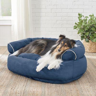 Sofa Dog Bed Grandin Road