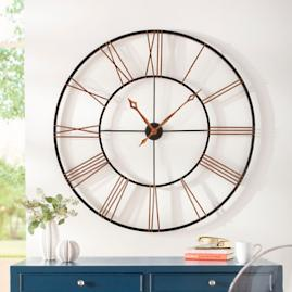 Postema Gallery Wall Clock