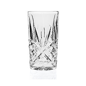 Set of 12 Dublin Highball Glasses