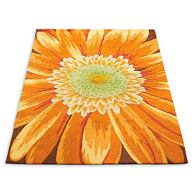 Sunflower Rugs Home Design And Decor Reviews