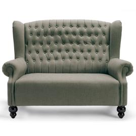 Beckett Loveseat