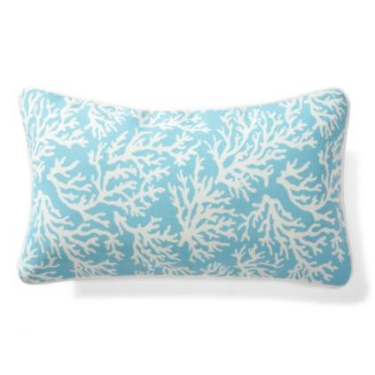 view embroidered gallery coral in pillow outdoor branch