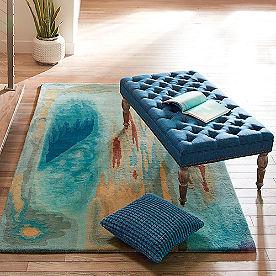 Landscape Indoor Area Rug