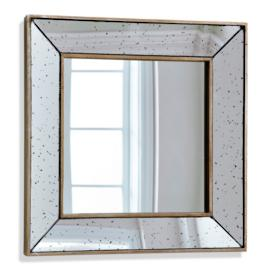 Antique Beveled Mirrors