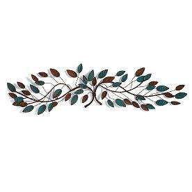 Metal Leaf Artwork