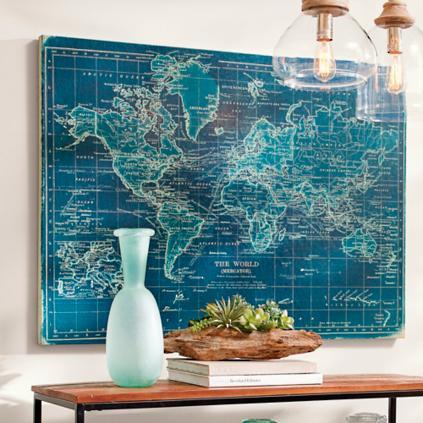 Azure world map grandin road azure world map gumiabroncs Images