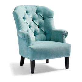 Hailey Tufted Chair
