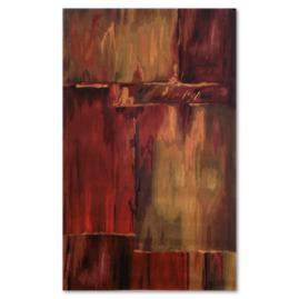 Inspirations Brushstrokes Area Rug