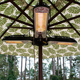 Umbrella Patio Heater