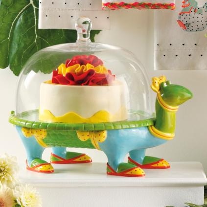 Patience Brewster Cake Stand