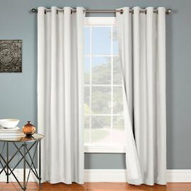 Nantucket Single Curtain Panel