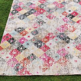 Ansley Wallas Outdoor Rug