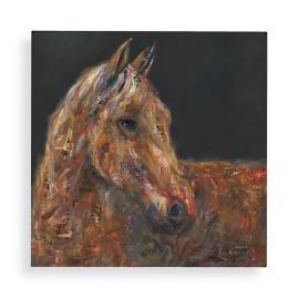 Follow Your Horses Wall Art