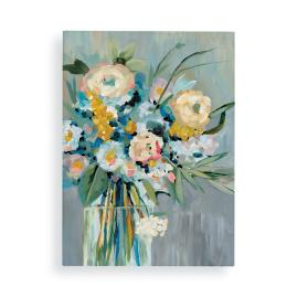 Flawless Bouquet Wall Art