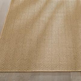 Quinn Chevron Outdoor Rug