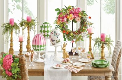 11 Easter Spring Decorating Ideas Grandin Road Blog