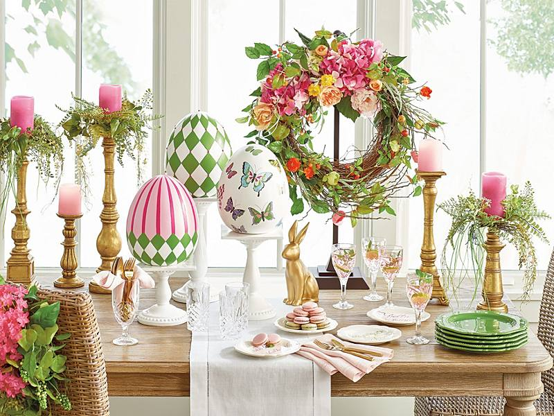 Spring Table Decorations Archives Grandin Road Blog