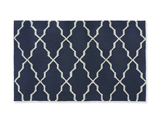 Lattice Outdoor Mat