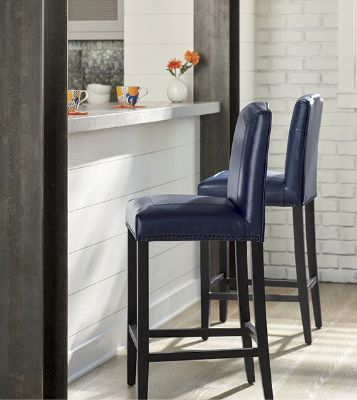 Carson Bar & Counter Stool