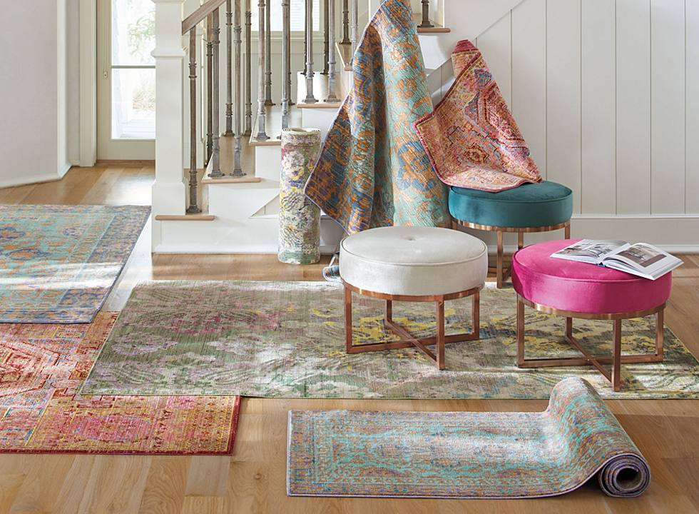The Right Rug, The Right Size: 3 Tips