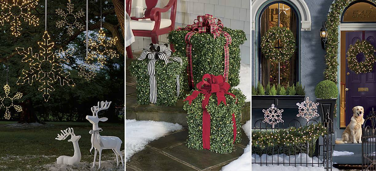 Christmas Porch Decorations 15 Holly Jolly Looks Grandin Road Blog,Keeping Up With The Joneses Full Movie English