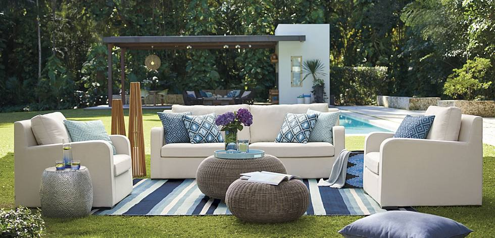 Fine 5 Reasons To Love Outdoor Deep Seating Grandin Road Blog Home Interior And Landscaping Ologienasavecom