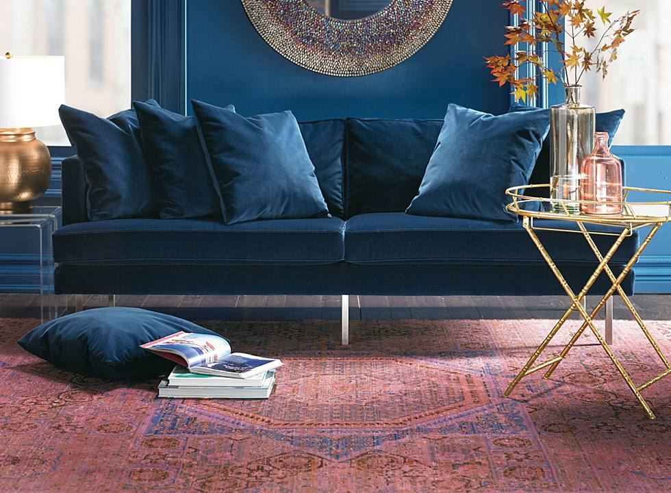 Swell The Right Rug The Right Size 3 Tips Grandin Road Blog Pdpeps Interior Chair Design Pdpepsorg