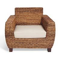 Indoor Rattan Furniture: A Natural Art Form - Grandin Road Blog