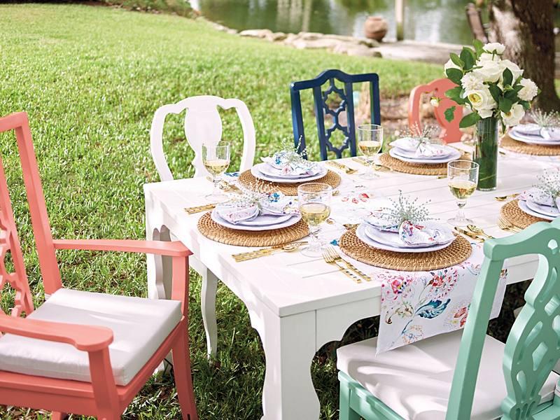 5 Ideas For A Better Bolder Garden Party